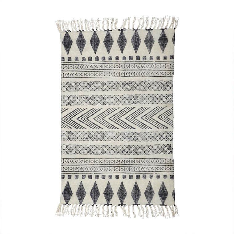tapis descente de lit berbere deco