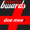 Bwards 2007+1