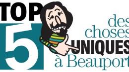 Top 5 des choses uniques à Beauport
