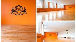 Centre de yoga Sainte-Foy