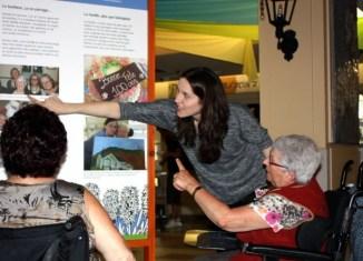 Alaviva:Nouvelle offre de loisirs pour les aînés