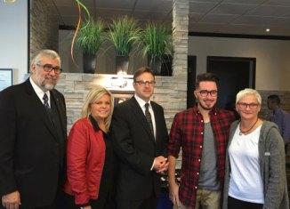 IRIS Clinique Tardif prend soin de la vue des gens de Québec depuis 87 ans