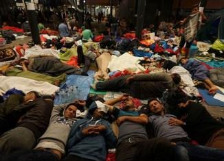 Accueil de réfugiés syriens: Mobilisation des paroisses St-Jean-Baptiste et St-Dominique