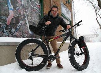 Fatbike: Un vélo polyvalent et populaire