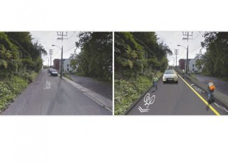 Voies cyclables Lavigueur et Philippe-Dorval: Réactions partagées