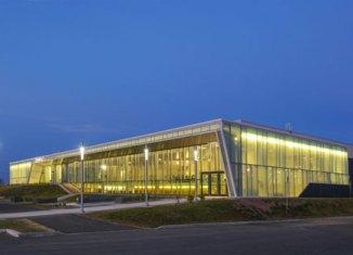 Réouverture du Centre sportif Marc-Simoneau