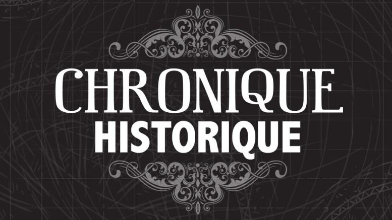 Chronique historique