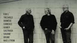 Magneto Trio