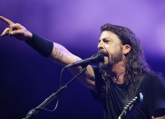 Foo Fighters : Solide performance
