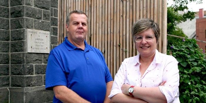 Maison Revivre:40 ans à aider des hommes démunis