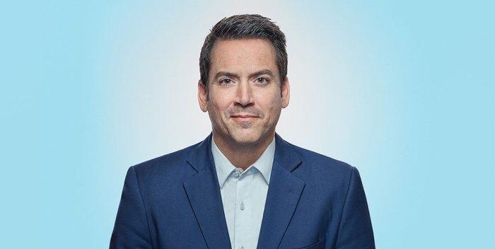 Élections: 20 questions inusitées à Patrick Huot