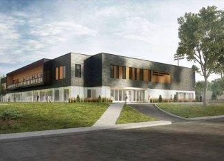 Centre Monseigneur-Marcoux:5 mois avant le déménagement