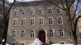 Presbytère Saint-Roch