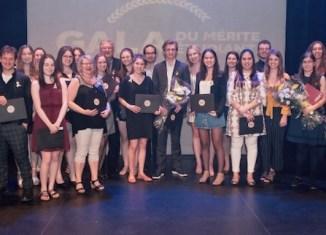 20 000 $ remis aux étudiants du Cégep Garneau