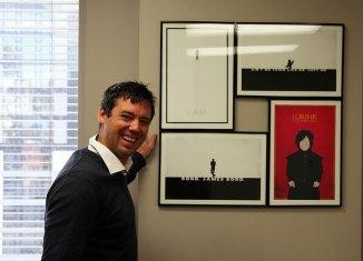 Pierre-Luc Lachance: Passionné d'innovation
