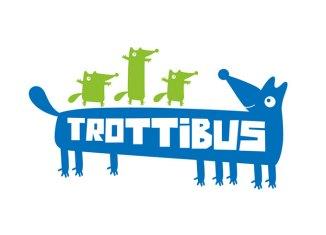 Le Trottibus en marche à Ste-Foy