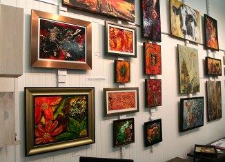 La Maison Alfred-Pellan rend l'art accessible