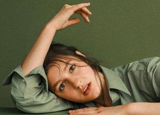 Lou-Adriane Cassidy : Ardeur au ventre