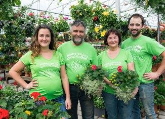 La Ferme Bédard-Blouinmène les valeurs de l'agriculture urbaine