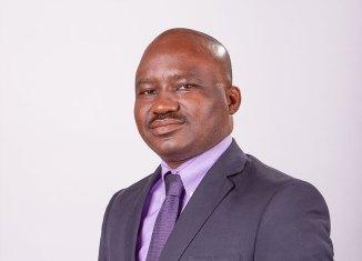 Élections fédérales 2019: Bruno Dabiré, candidat du Parti populaire du Canada