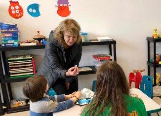 Élections fédérales 2019 : rencontre avec Christiane Gagnon du Bloc Québécois