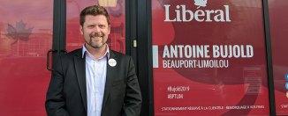 Sous la forme d'un questionnaire électoral, voici les réponses de Antoine Bujold, candidat pour le Parti libéral du Canada.