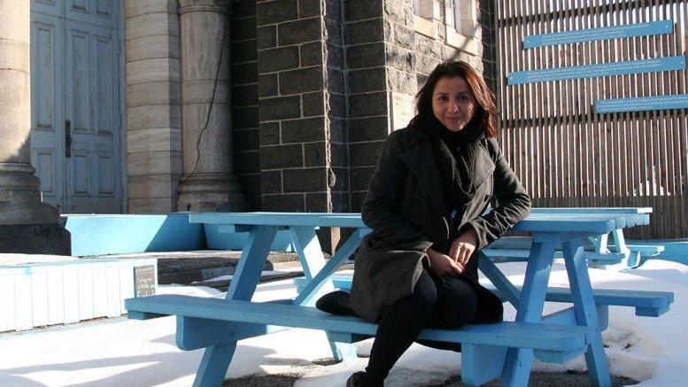 Isabel Madrid