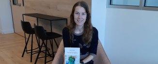Un premier roman pour Manon Labrie