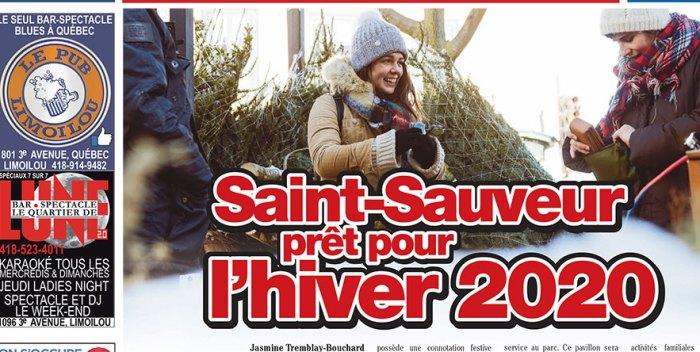Le Carrefour 8 janvier