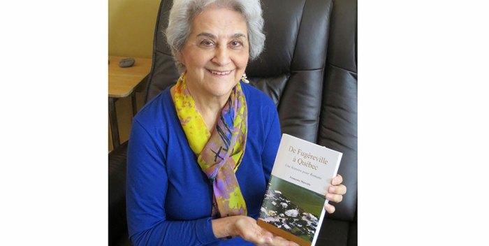 Un touchant héritaged'une grand-mère à sa petite-fille