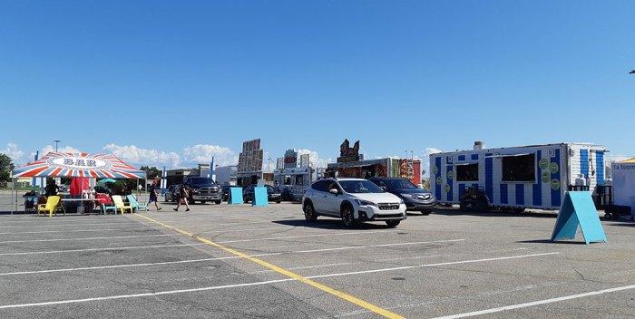 Poutinefest Québec