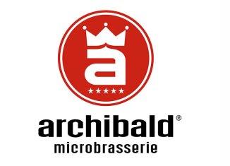 Archibald achète le Spag & Tini