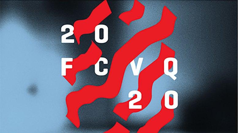 Logo du Festival du cinéma de la ville de Québec