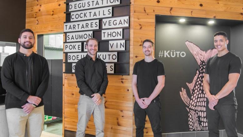 Küto Comptoir à Québec