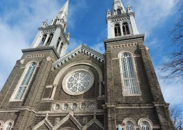 Église Saint-Charles-de-Limoilou