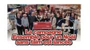 Carrefour 9 décembre