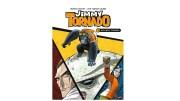 Couverture du livre Jimmy Tornado