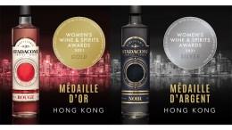 Gins Distillerie Stadaconé