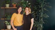 Deux entrepreneures s'allient pour fonder l'entreprise De Saison