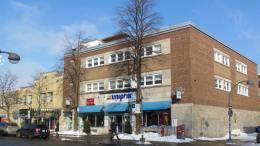 Uniprix 3e Avenue