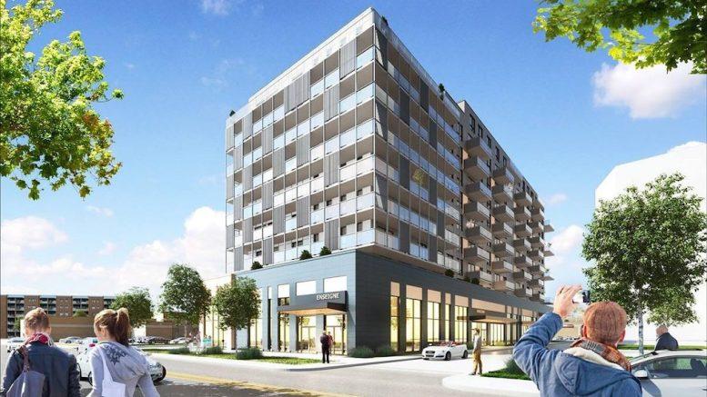 Image du projet immobilier Quartier Nuvo
