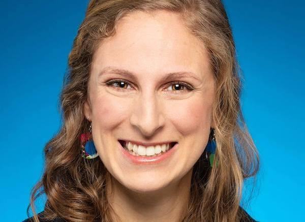 Christine Labrie