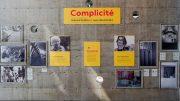 Aperçu de l'exposition Complicité