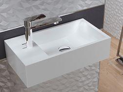 lave mains de toilettes original