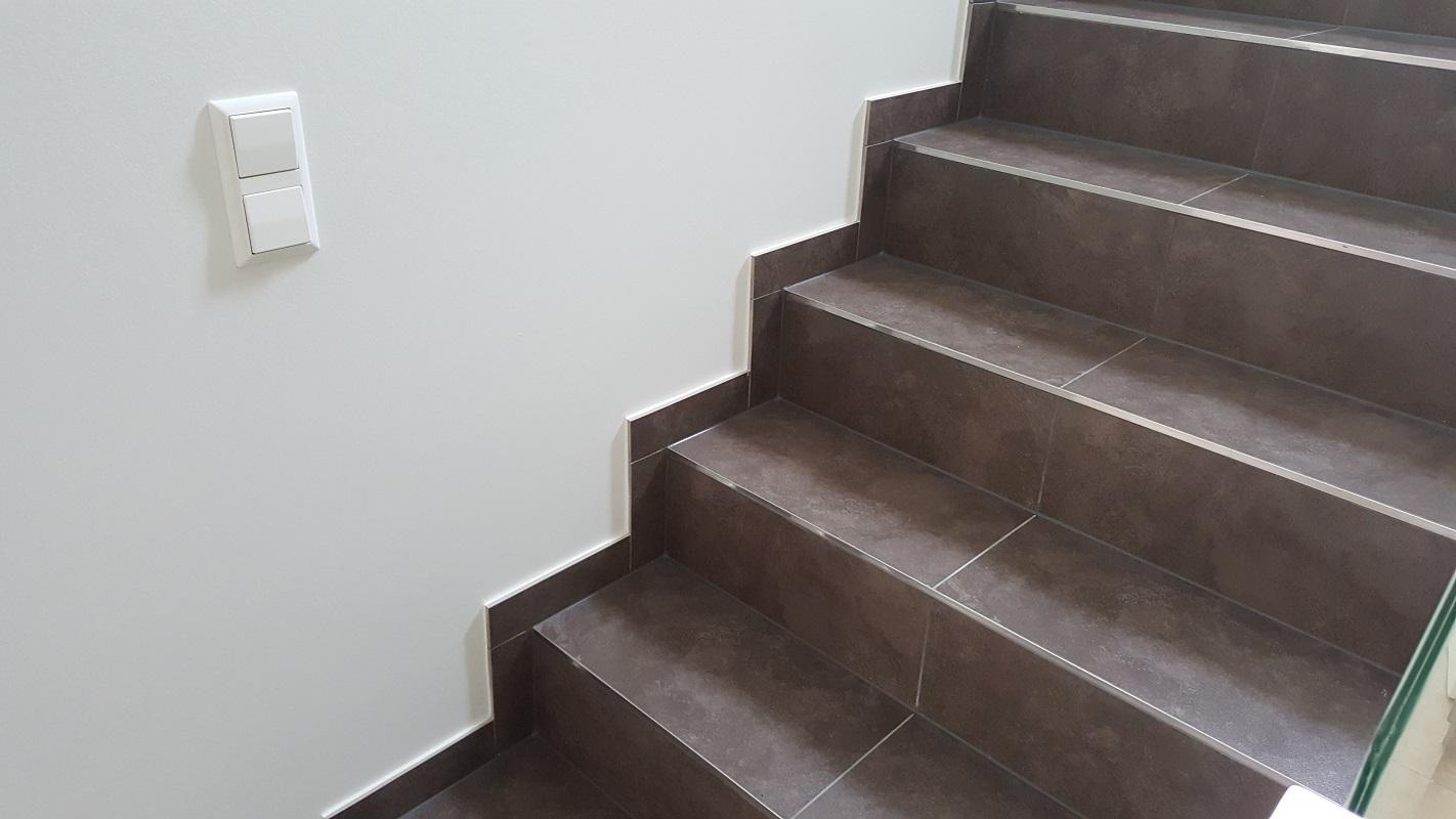 Plinthe Escalier Carrelage Tendance Dco Tuiles Cramiques