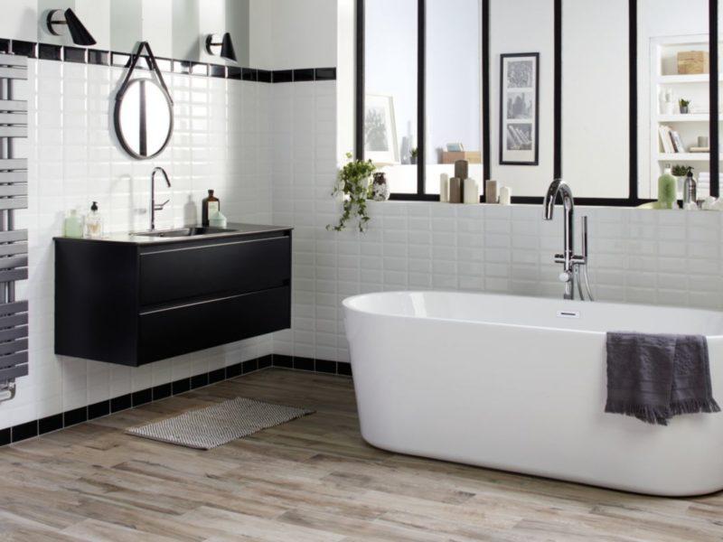 habille votre salle de bain