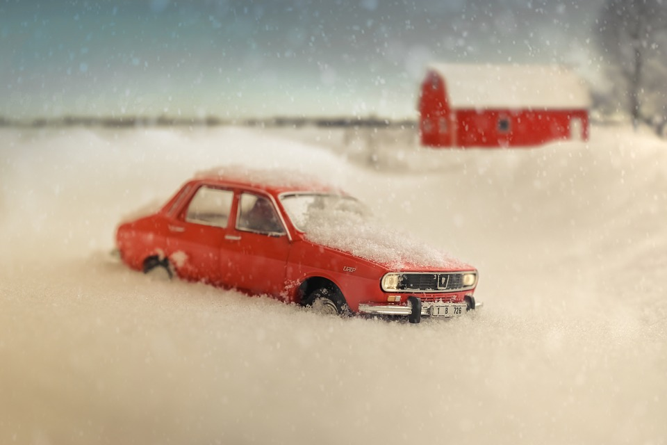 Car Hire Prices On Ice