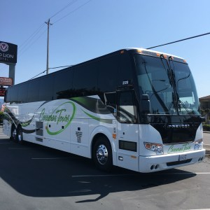 charter tours