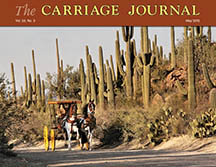 Carriage Journal 2015
