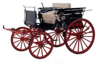 Pony Dog-cart Phaeton